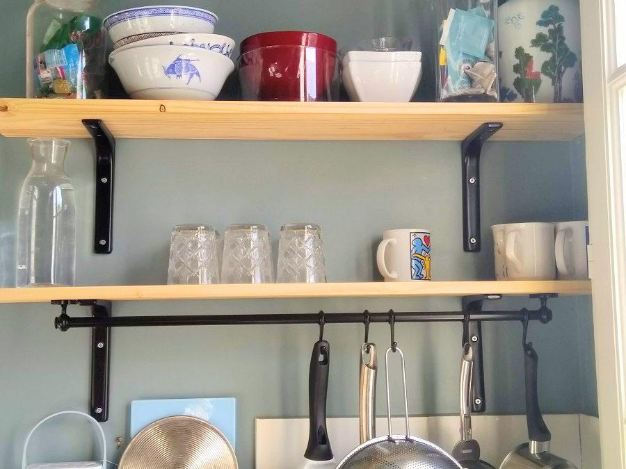 10 règles d'or pour optimiser ses rangements et rendre sa cuisine fonctionnelle