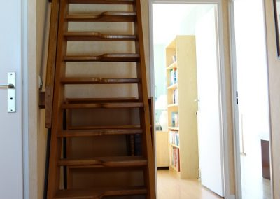 Ancien escalier